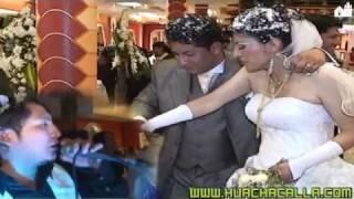 Grupo Real Dolor en Vivo - Matrimonio de Rolando & Norma │Oruro-Bolivia│