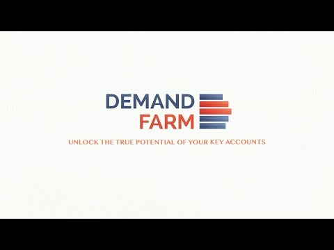 DemandFarm Explainer Video