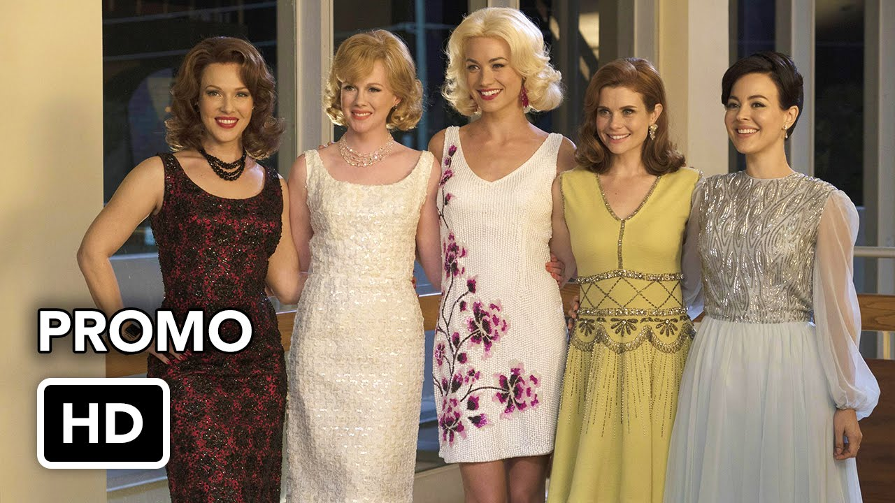 """Download The Astronaut Wives Club 1x05 Promo """"Flashpoint"""" (HD)"""