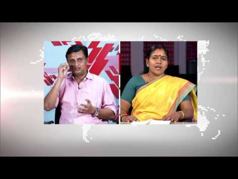 കള്ളനോട്ട്: ബിജെപി പ്രതിരോധത്തിലോ-NEWS NIGHT│Reporter Live