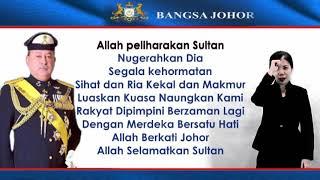 Bangsa JohorNegaraKu