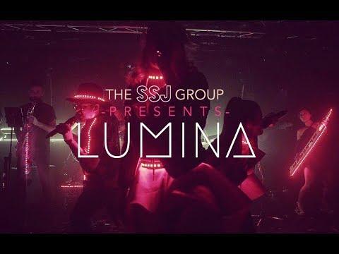The SSJ Group presents LUMINA