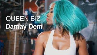 Queen Biz - Damay Dem - Clip Officiel