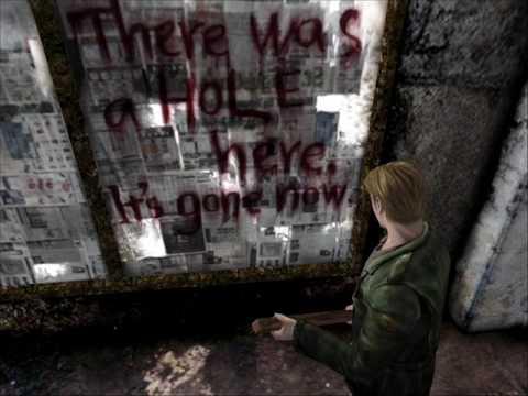 Silent Hill 4 Original Soundtrack - Cradle of Forest