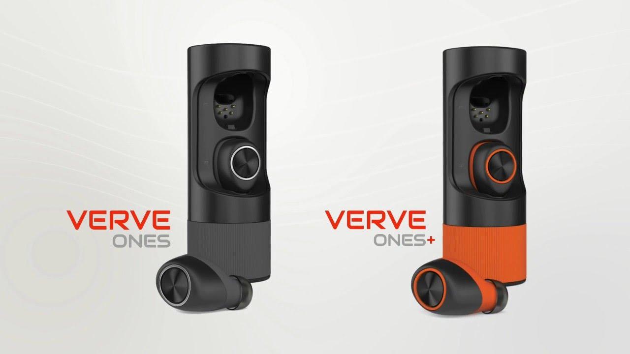 e73e6076787 How to use Motorola VERVEones and VERVEones+ - YouTube