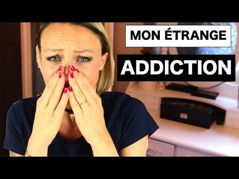 ♡• MON ÉTRANGE
