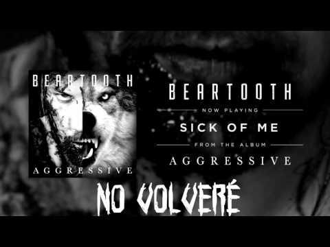 Beartooth - Sick Of Me |Sub Español| EDWARD CORE