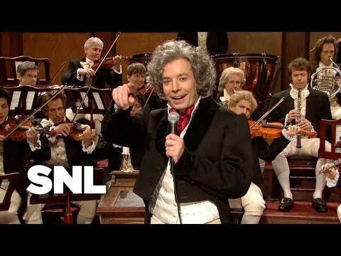 Beethoven: Meet the Band - Saturday Night Live music