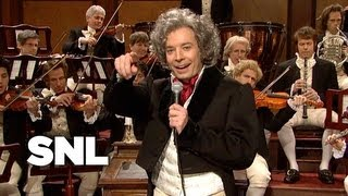 Beethoven: Meet the Band - Saturday Night Live