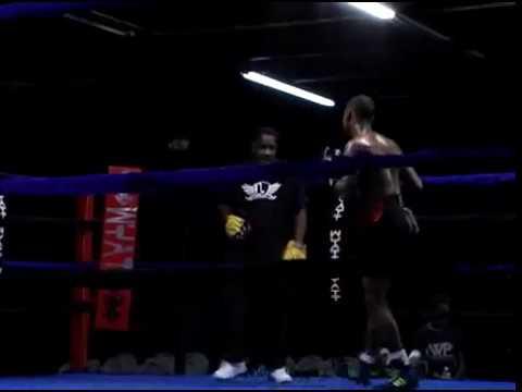 ATP Productions Presents Cincinnati Boxing Episode 1
