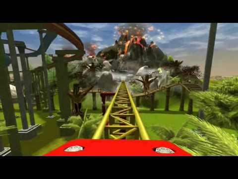 RCT3 - Zupa Park 2009 - File Download by RCT3Dave