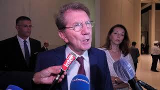 Municipales à Marseille : Guy Tessier (LR) déplore une suspension de séance trop longue