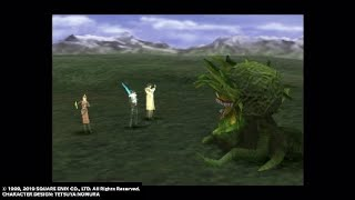 "Final Fantasy VIII Remastered : ""Malboro"" No Ribbon Guide*"