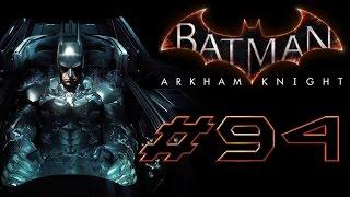 THE LAST PREDATOR - Batman: Arkham Knight - Let