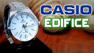 Casio Edifice EFV-100D Men's Watch Review