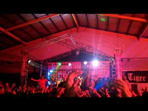 Keotik - Jakarta Belongs To Me #JakartaCornerKick3