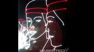 Official Baarisu Kannada Dimdimava Laser Show