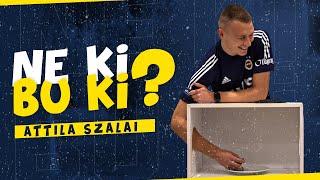 Kutumda Ne Var? - Attila Szalai   #NeKiBuKi🤔