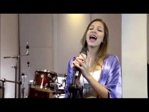 Carol Amaral  - Sound City Estúdio - Estúdio de Ensaios Musicais - Perdizes - São Paulo