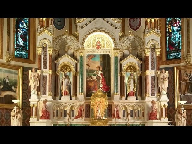 Holy Mass, July 18, 2021