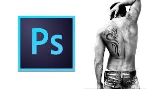 Tetovaza u fotosopu thumbnail