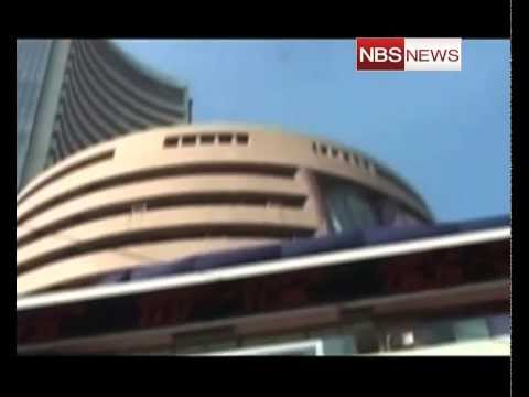 Sensex regains 21,000 levels after nearly 3 years