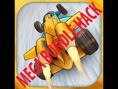 Jet Car Stunts 2 | Mega Hack