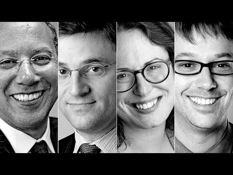 Covering The Trump White House | TimesTalks