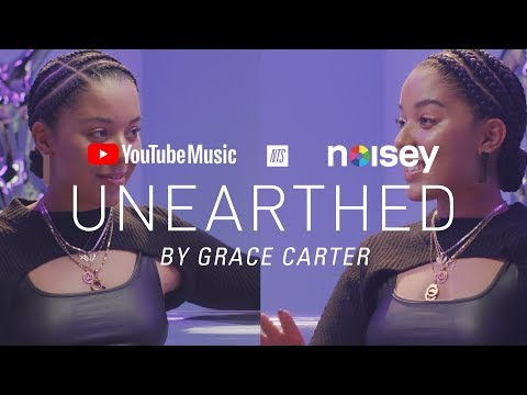 Grace Carter's Musical Influences Boil Down to Emotional Honesty - VICE
