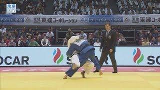 【番組HP】 http://www.tv-tokyo.co.jp/judogs2017/ 【開催日程】 □大会...
