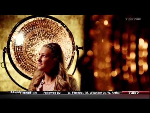 ESPN Australian Open Day 8 Intro