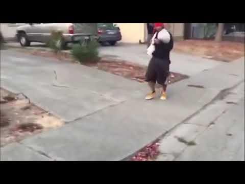 Vallejo police 'aware' of Messy Marv gun brandishing video