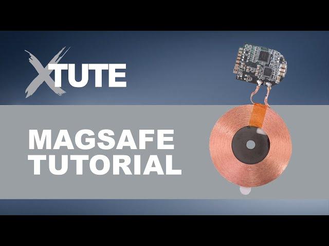 X-Tute: WTX MagSafe Tutorial Video