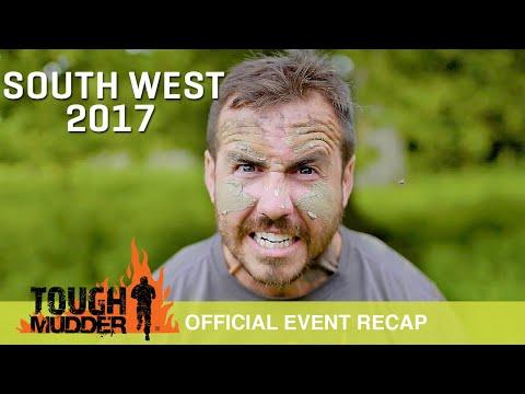 Tough Mudder South West - Official Event Video   Tough Mudder UK 2017