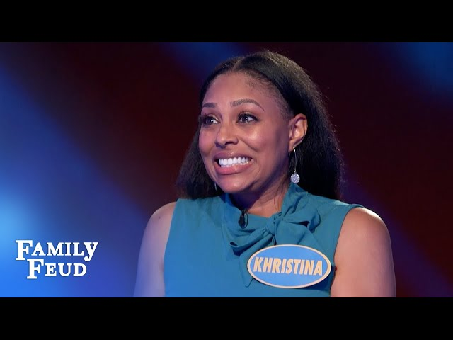 This Fast Money starts rough, but turns around! | Family Feud