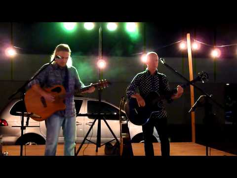 Dos Eddies-I'm Your Captain (Closer To Home) (cover)-HD-Ogden Tap Room-6/14/14 mp3