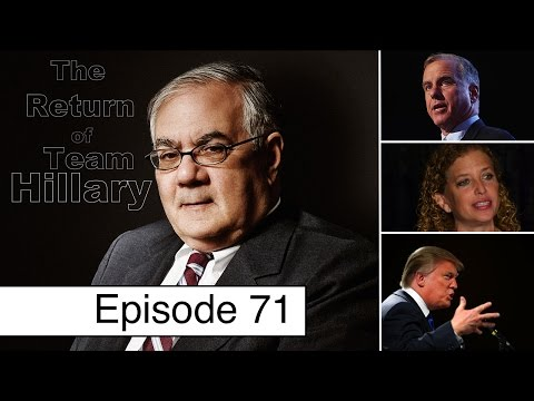 Hillary's Surrogates Won't Shut Up, Trump's Corruption, Secular Talk Chat + More | Episode 71