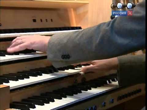 Новая акустика в Светлановском зале Дома музыки