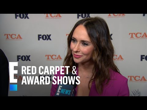 "Jennifer Love Hewitt Humbled by Her ""9-1-1"" Casting 