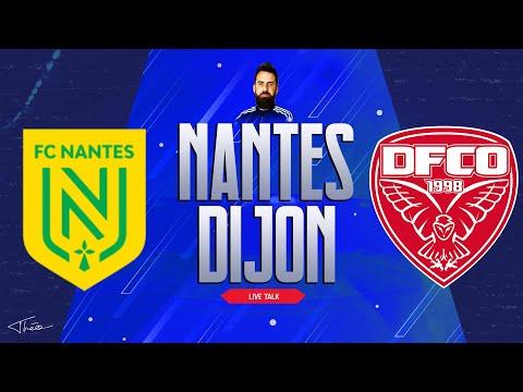 🔴🎙️Live Talk : NANTES - DIJON + REIMS - SAINT-ETIENNE | Ligue 1 - J 17 | 08-12-2019