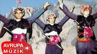 Esra Keskin - Süper Ankara 2005 Oyun Havaları (Full Albüm)