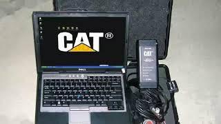 CAT ET video, CAT ET clips, nonoclip com