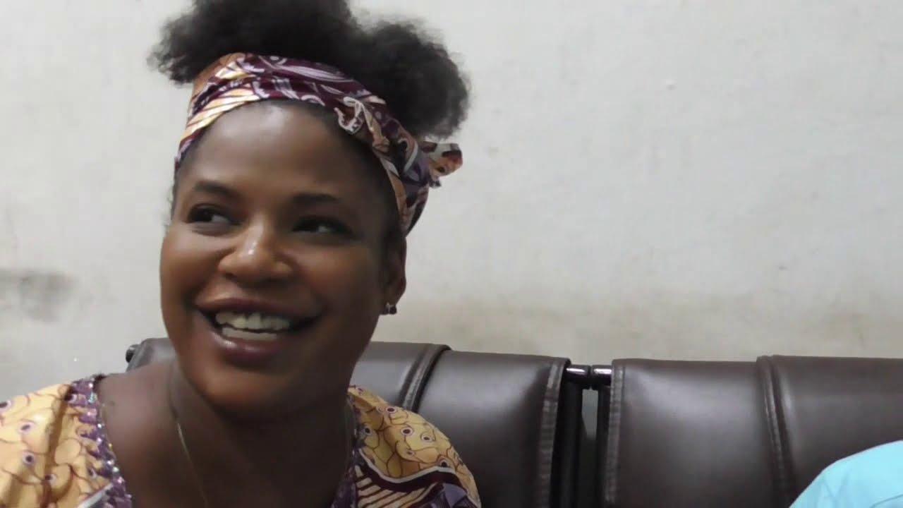 Gambia President's Nephew Encourages Repatriation!