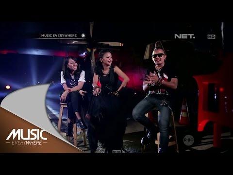 Kotak - Kecuali Kamu feat Tiwi Shakuhachi - Music Everywhere