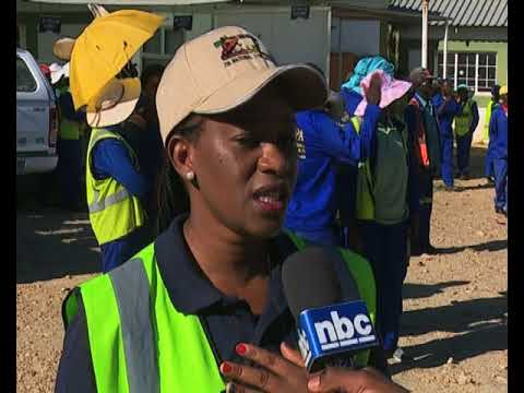 About 400 job losses on the cards at City of Windhoek in 2018-NBC