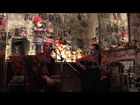 Agnese Valle - Cambia Il Vento Live