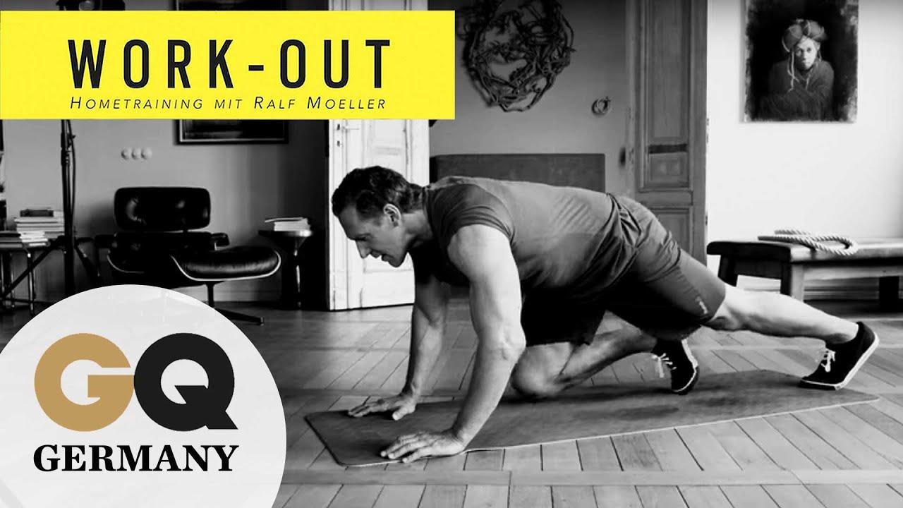 Männergesundheit 10 Möglichkeiten, Fett in 10 Minuten zu verbrennen