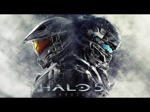 Ready, Aim, Fire! (Imagine Dragons) - Halo 5: Guardians GMV