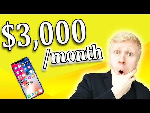 7 Apps to Make Money Using Your Smartphone! (How to Make Money Online Worldwide 2021)