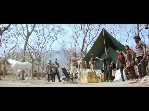 Excellent BGM In Sardaar Gabbar Singh